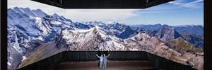 Barco México presenta tecnología de cine digital para la industria de la exhibición en México