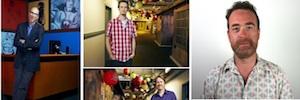 Los creadores de 'Big Hero 6′ impartirán una masterclass en la Escuela de Artes TAI