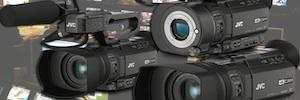 JVC lanzará en el primer trimestre de 2015 su nueva gama de cámaras 4K