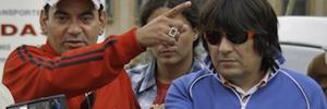 Filmax inicia el rodaje de 'Incidencias', la nueva película de José Corbacho y Juan Cruz