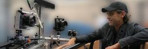 Disneyland París emplea las cámaras EOS Cine de Canon para producir en 4K los vídeos de su nueva atracción Ratatouille