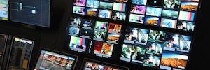 Eurocom y Evertz organizan la jornada 'Soluciones para conectividades IP en televisión'