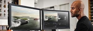 Blackmagic Design revoluciona la industria de los efectos especiales con Fusion 7