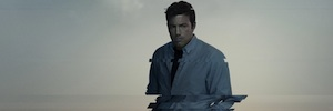 Light Iron y Quantel logran una calidad única en 6K en 'Perdida (Gone Girl)'