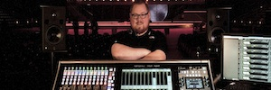 SSL Live L500 acompaña a Oprah Winfrey en su show 'The Life You Want Weekend'