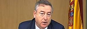 José Antonio Sánchez presenta en el Parlamento cinco puntos estratégicos para garantizar la viabilidad de RTVE