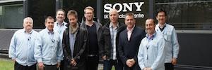 La noruega NRK migra a HD con tecnología XDCAM de Sony