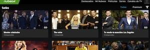 Nubeox lanza ahora su nueva aplicación para tabletas Android