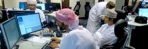 Omán Tv mejora y agiliza sus procesos de producción en HD con Tedial