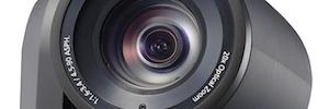 AW-HE130: la nueva cámara remota de Panasonic capaz de transmitir vídeo a través de IP sin codificador