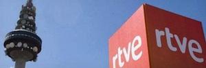 TVE continúa renovando su cúpula directiva