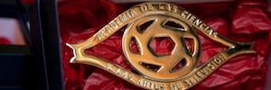 La Academia de Televisión concede los Premios Talento 2014