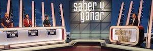 'Saber y Ganar' celebra 18 años en antena