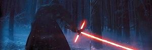 'Star Wars: El despertar de la fuerza', estrena un primer teaser