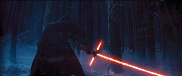 Star Wars: The Force Awakens (Star Wars. El despertar de la fuerza)