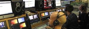 El grupo noruego de comunicación VG gestiona los informativos de su nuevo canal de televisión con Octopus
