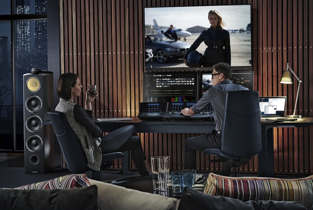 blackmagic design revolutionizes fusion 7 special effects industry. Black Bedroom Furniture Sets. Home Design Ideas