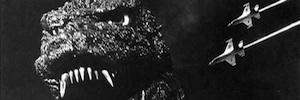 Godzilla cumple 60 años