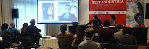 SEFF14 presenta nuevos proyectos de largometrajes de la industria andaluza