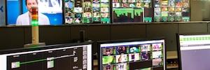 Axon lanza una potente suite para monitorización y análisis del rendimiento óptimo en emisiones DVB