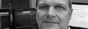 Grass Valley nombra a Bill Hadsell director de producto para flujos de trabajo de medios digitales