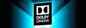 Dolby Cinema, un nuevo concepto en salas de exhibición