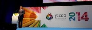 La 6ª edición de FICOD congrega a más de 6.500 inversores, emprendedores, profesionales y estudiantes