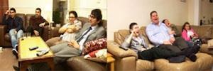 Atresmedia adaptará el formato británico 'Gogglebox'