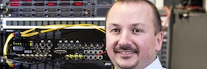 Jake Dodson, nuevo director de Gestión de Producto en Riedel