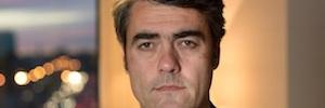 Luis Enríquez, nuevo presidente de UTECA