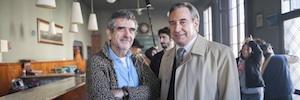 Concluye el rodaje de la TV movie 'Fassman', dirigida por Joaquín Oristrell