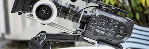 ARRI lanzará en febrero una serie de accesorios profesionales para la PXW-FS7 de Sony