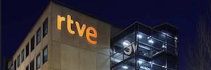 La Corporación apuesta por los nuevos formatos digitales con RTVE Digital