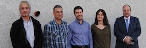 RTVE integra en un proyecto innovador comunicaciones técnicas y corporativas con el sistema de contribución