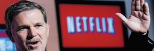 Netflix irrumpe ahora en Cuba