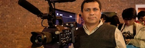 Telvicom presenta en Perú las nuevas Sony Alpha A7s y PXW-FS7
