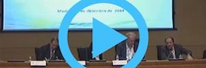 STREAMING EN DIRECTO: Jornada 'Estrategias y escenarios para redes y servicios UHF'