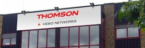 El fondo de capital Winch Capital 3 controlará el 49% de Thomson Video Networks