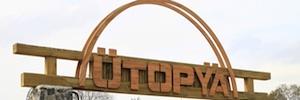 Sony recogerá la vida de los participantes en el reality 'Utopía'