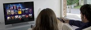 Wuaki.tv lanza su servicio en Italia