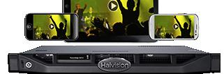 Haivision presenta nuevas mejoras de codificación con KulaByte 4.3.1