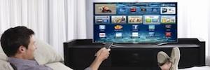 La mitad de los televisores vendidos en Reino Unido son ya inteligentes