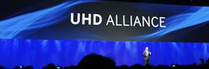 Nace la UHD Alliance, una unión de empresas con el objetivo de fomentar el contenido UHD