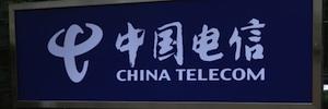 China Telecom y Huawei ponen en marcha un servicio comercial en 4K