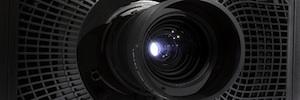 Christie Boxer 4K30: 30.000 lúmenes con resolución nativa 4K y procesador de imagen Tru-Life