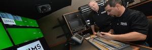 Time Warner Cable Sport pone a prueba producción 4K con ChyronHego, Sony y Evertz