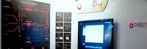 Cires21 y Olympusat Telecom firman un acuerdo de colaboración para desarrollar OT Streamer