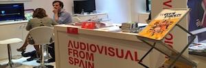 La producción española incrementa su presencia en NATPE