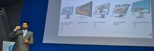 HP despliega su potencial de procesamiento, grafismo y modelos con las workstation Z