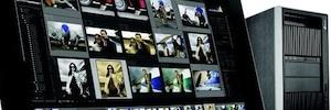 HP anuncia nuevos monitores 4K y 5K
